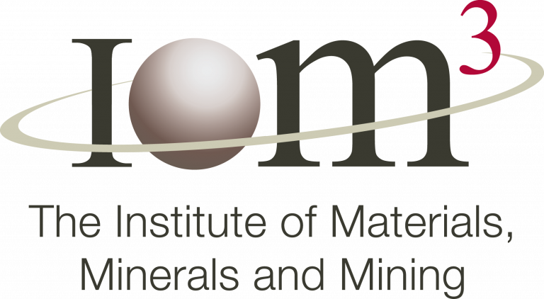 Institute of Materials, Minerals and Mining logo